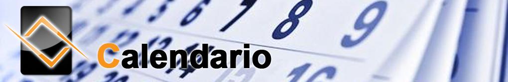 baner calendario