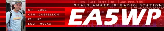 EA5WP